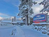 Отель Howard Johnson South Lake Tahoe