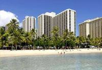 Отель Waikiki Beach Marriott Resort & Spa