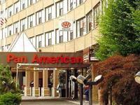 Отель Pan American Hotel