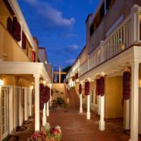 Отель Hotel Chimayo de Santa Fe - Heritage Hotels and Resorts