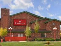 Отель Ramada West - Grand Canyon Area