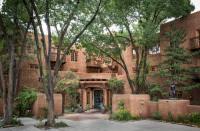 Отель Hotel Santa Fe & Spa