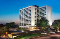 Отель Hilton San Francisco Airport Bayfront