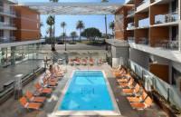 Отель Shore Hotel