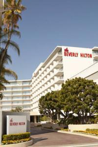 Отель The Beverly Hilton