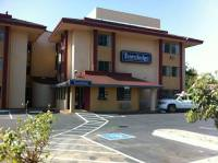 Отель Travelodge Sacramento/Rancho Cordova