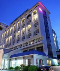 Отель Bao Son International Hotel