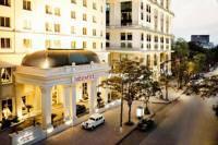 Отель Movenpick Hotel Hanoi