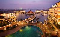 Отель InterContinental Hanoi Westlake
