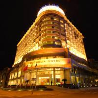 Отель Michelia Hotel