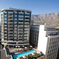 Отель Mandela Rhodes Place Hotel and Spa
