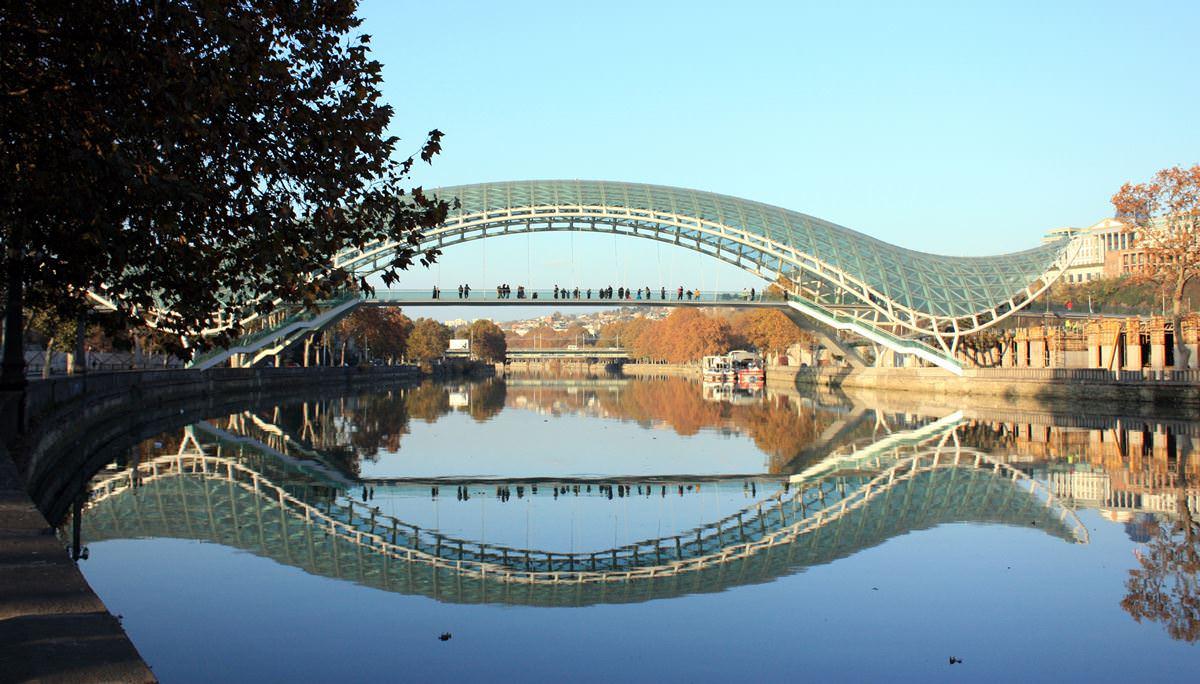 Картинки по запросу грузия Мост Мира