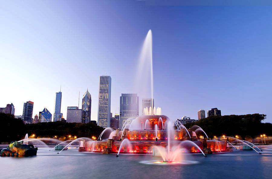 chia sẻ kinh nghiệm du lịch chicago