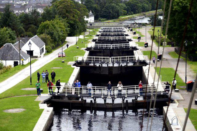 Panama Kanalı: tesisin resmi açılış yılı ve tarihi önemi