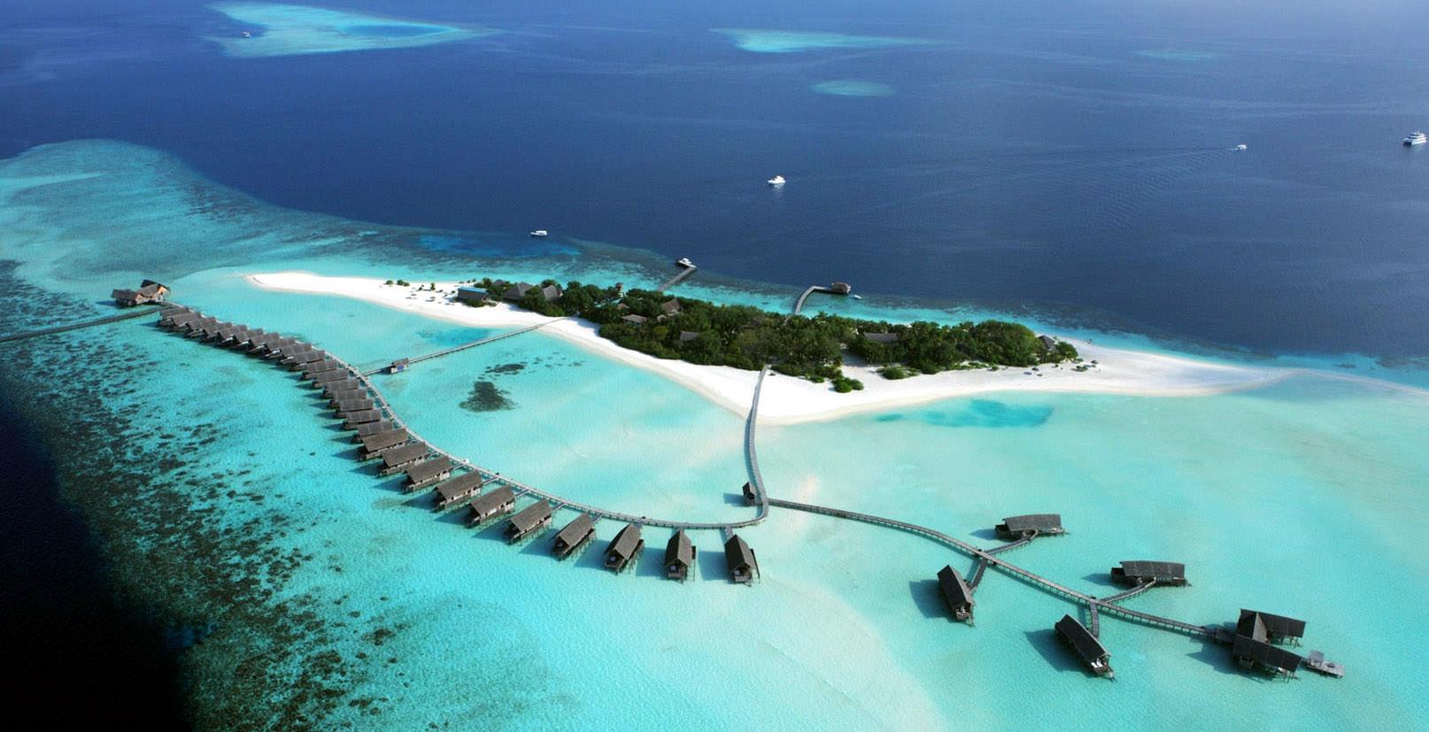 Traum Jedes Urlaubers Die Schönsten Inseln Der Welt Orangesmilecom
