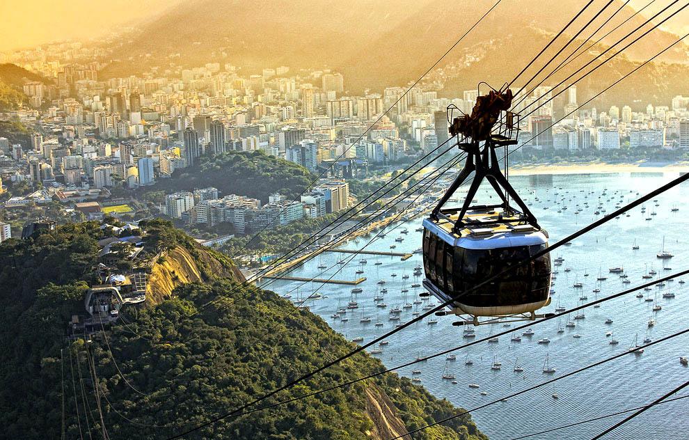Riese Ideen Für Brasilien Einzigartige Und Guinness Buch Würdige