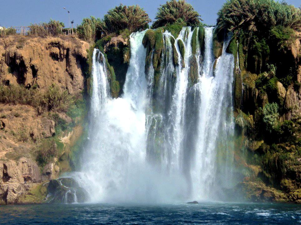 Duden Wasserfall Die Gr 246 223 Ten Wasserf 228 Lle Der Welt