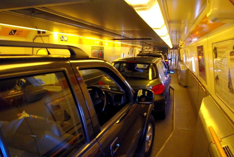 Euro Tunnel Series The Greatest Tunnels In The World