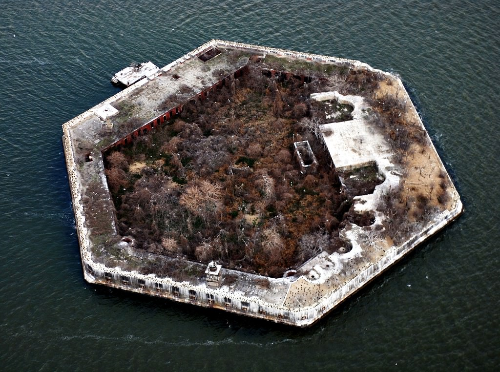 Patriotism has died  Famous Abandoned Military Bases and