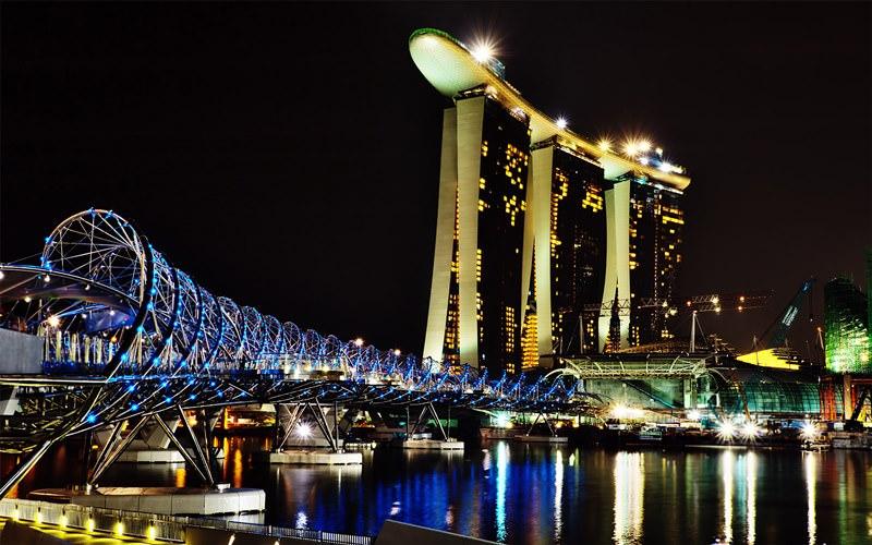 Best Casino Hotel In Singapore
