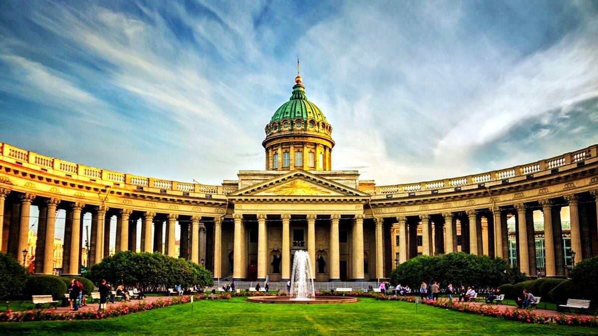 Historische Zentrum Von Sankt Petersburg Die Top 15 Unesco