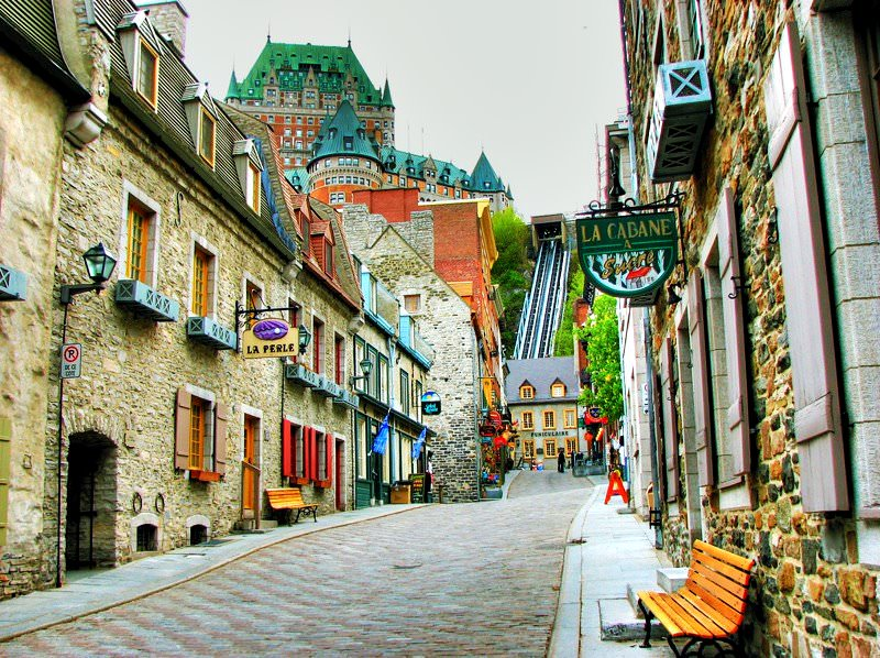 Quebec City Travel Guide | Things To See In Quebec City ...