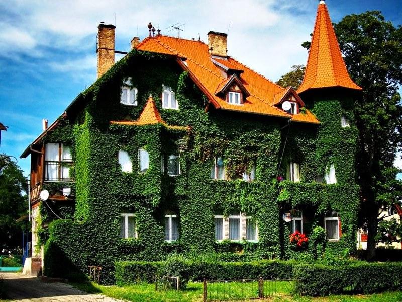 Einzigartige Wohnhäuser   OrangeSmile.com