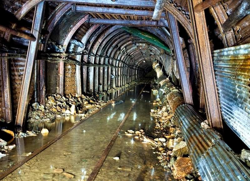 Underground  The Scariest Mines in the World | OrangeSmile com