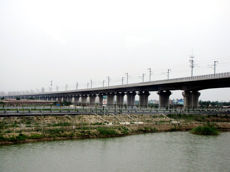 große brücke danyang–kunshan