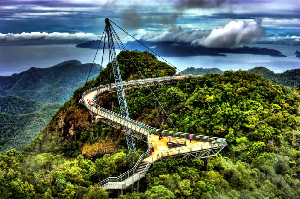 Image result for langkawi sky bridge