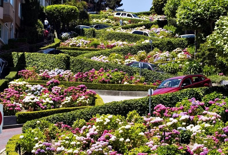 Lombard street series 39 top 13 most fantastic and for Lombard place