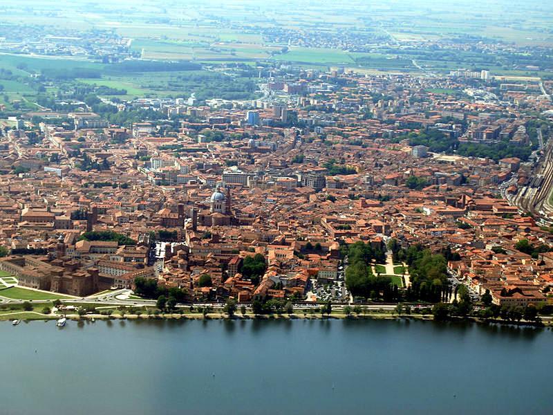 Hotel Ferrara Italie