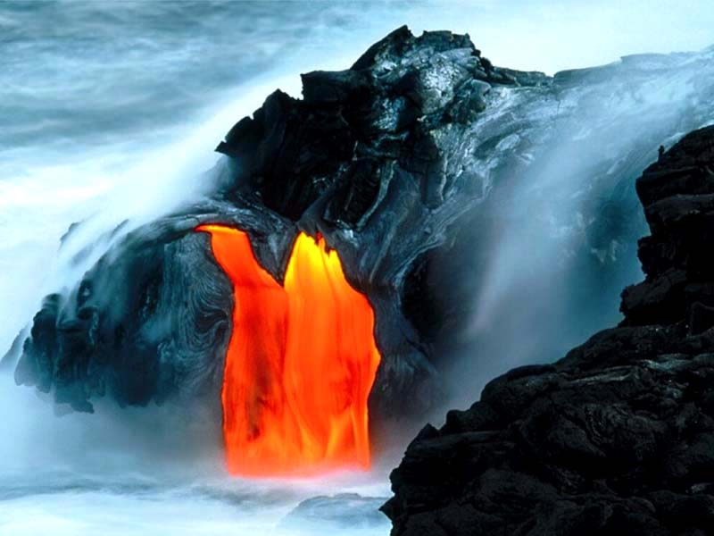 Image result for Mauna Loa, Hawaii