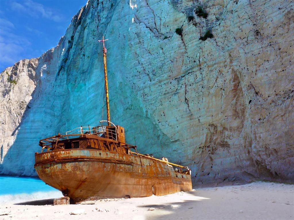 SS Ayrfield | One of the Homebush Bay wrecks | Derrick
