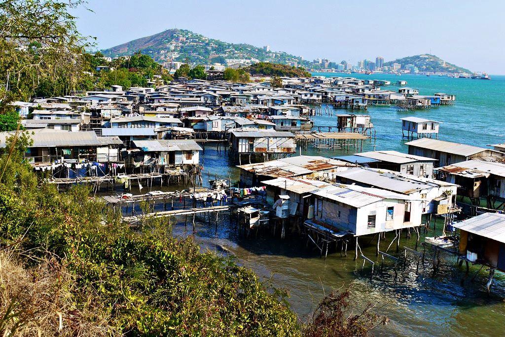 10 lugares del Mundo que nunca debes visitar Port-moresby_2