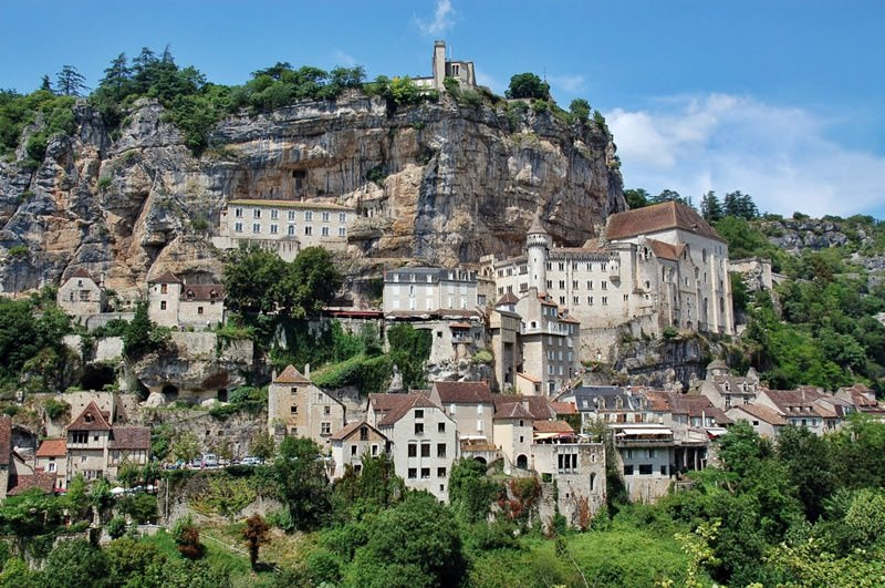 Image result for rocamadour