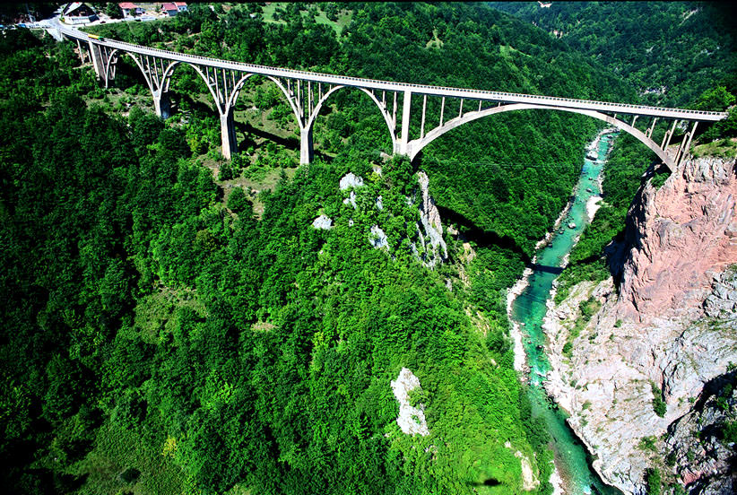 Картинки по запросу каньон реки тара фото