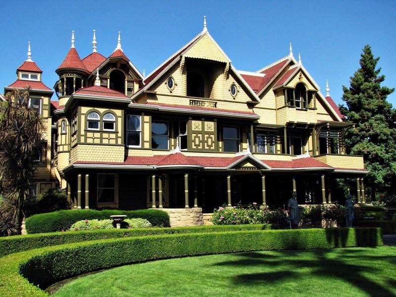 Winchester Haus