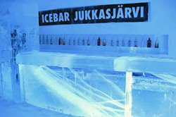 Absolut Icebar, Sweden
