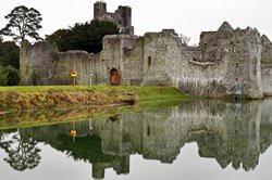 Замок Адэр, Ирландия