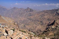 Al-Hajjarah Village, Yemen