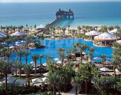 Al Qasr Pool, United Arab Emirates