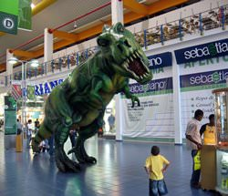 Albrook Mall, Panama