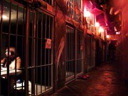 Alcatraz in Tokyo