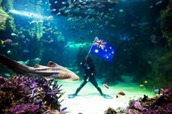 AQWA, Australien