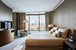 Отель Армани, Эмираты