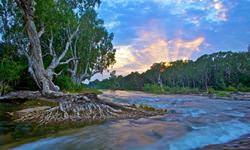 Плато Арнем-Ленд, Австралия