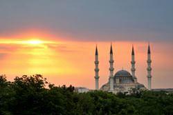 Мечеть Эртогрулгазы, Туркменистан