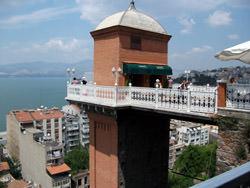 Asansor Aufzug, Türkei
