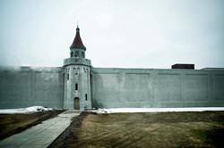 Тюрьма Аттика, США